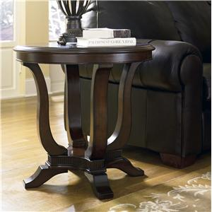 Millennium Alexus End Table