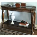 Signature Design by Ashley Mantera Sofa Table - Item Number: T616-4