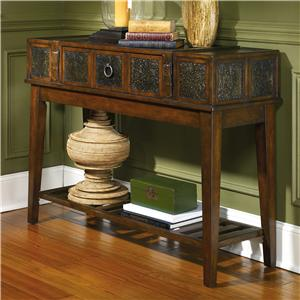 Signature Design by Ashley Furniture McKenna Sofa Table