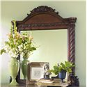 Millennium North Shore Dresser Mirror - Item Number: B553-36