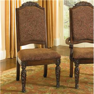 Millennium North Shore Dining Side Chairs