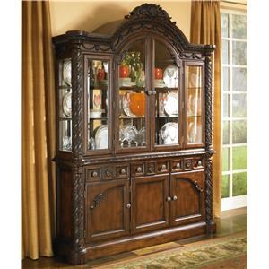 Millennium North Shore China Cabinet