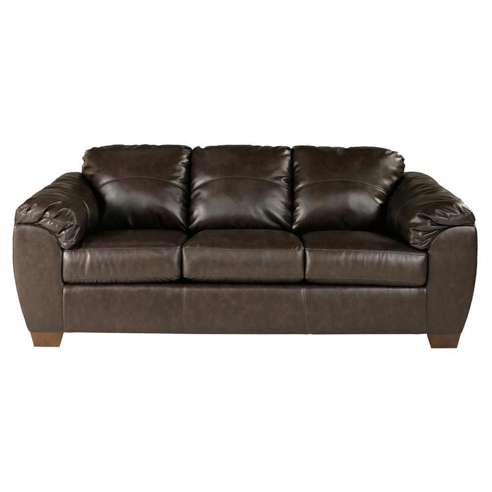 Millennium Franden DuraBlend - Cafe Upholstered Stationary Sofa - Item Number: 9880038