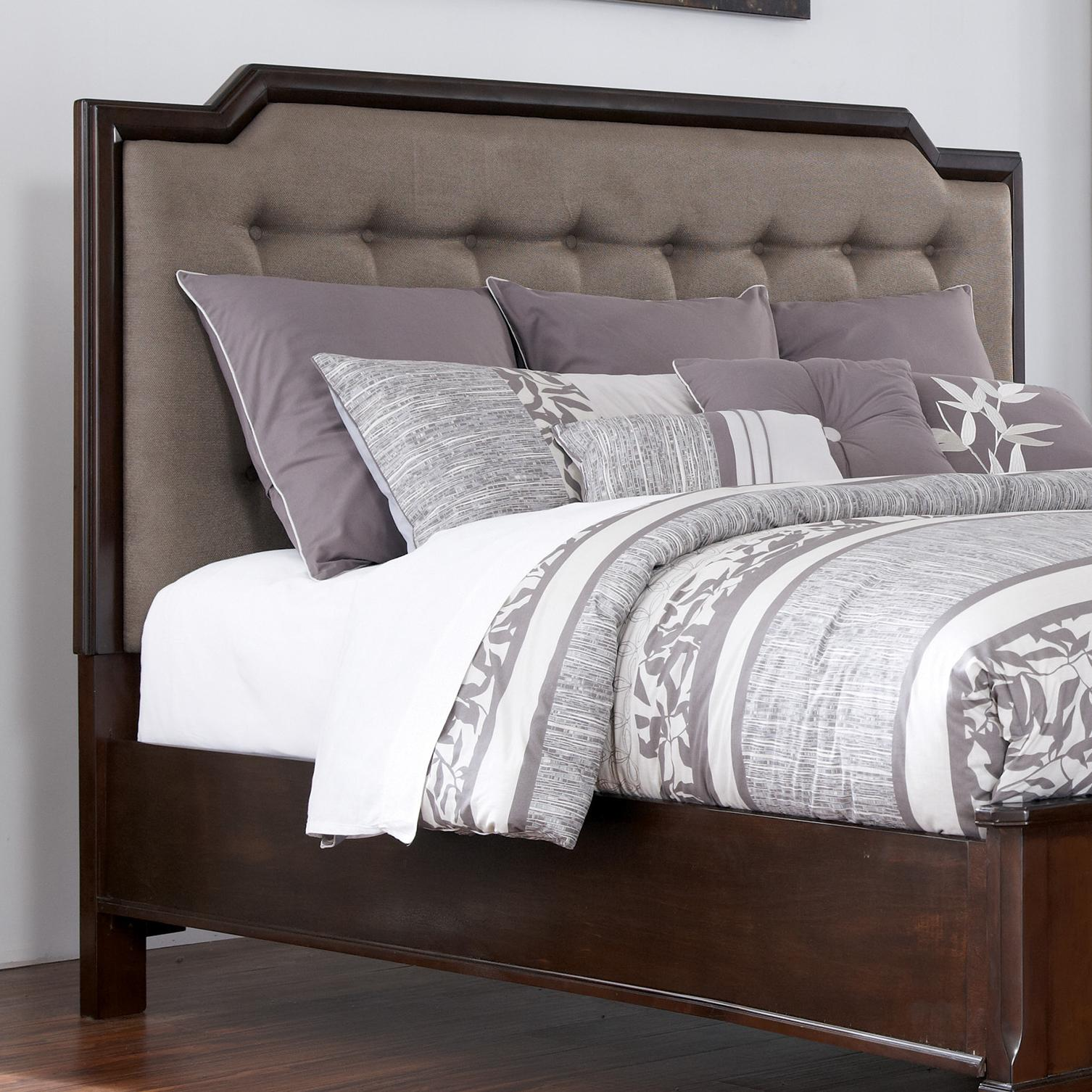 fabric white sorinella of frame padded upholstered full footboard black size queen beds headboard headboards ashley king with bed cheap