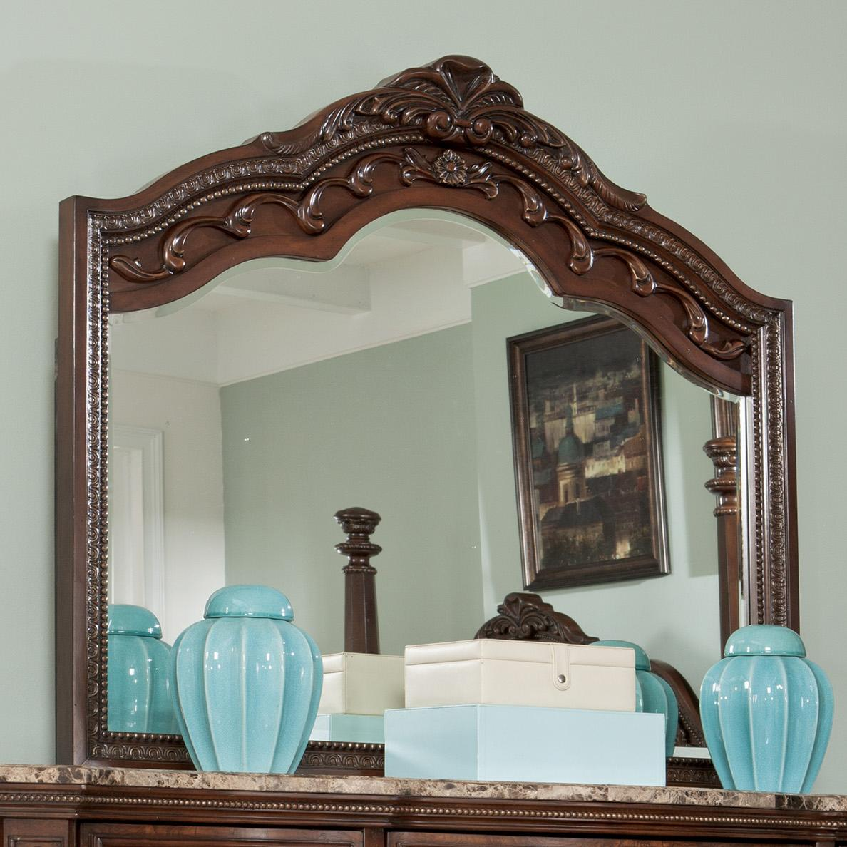 Millennium Ledelle Bedroom Mirror - Item Number: B705-36