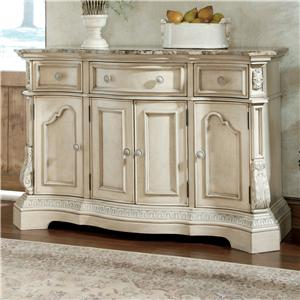 Millennium by Ashley Ortanique Dining Room Server