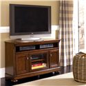 Millennium Porter Medium TV Stand - Item Number: W697-28