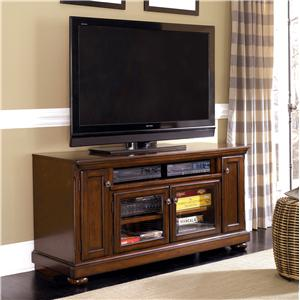 Millennium by Ashley Porter Large TV Stand