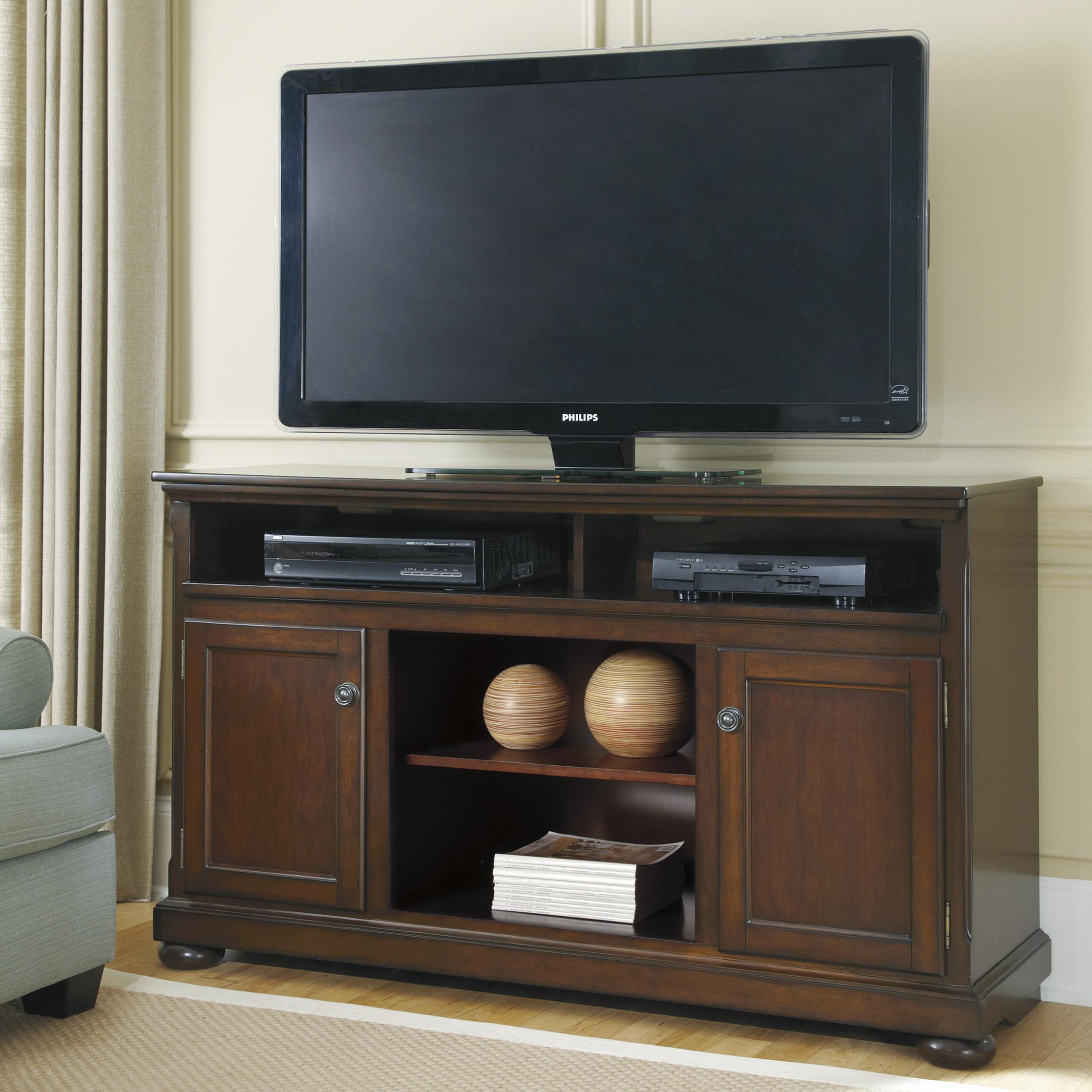 Millennium Porter Large TV Stand - Item Number: W697-68