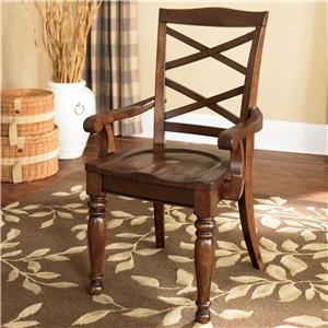 Ashley Furniture Porter House Arm Chair