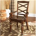 Ashley Furniture Porter Arm Chair - Item Number: D697-01A
