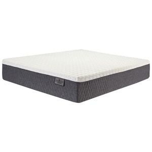 "Ashley Sleep American Classic Firm Latex Hybrid Queen 13"" Firm Latex Hybrid Mattress"