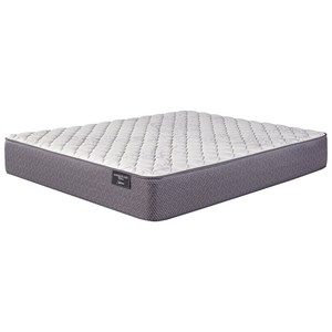 "Ashley Sleep Anniversary Edition Firm Twin 13"" Firm Pocketed Coil Mattress"