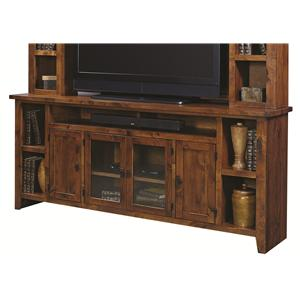 "Morris Home Furnishings Alder Grove 84"" Console"
