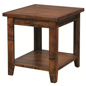 Aspenhome Alder Grove End Table