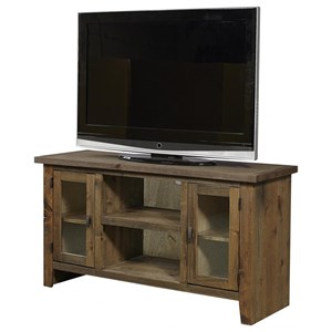 "50"" Console with Doors"