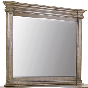 Highland Court Arcadia Dresser Mirror