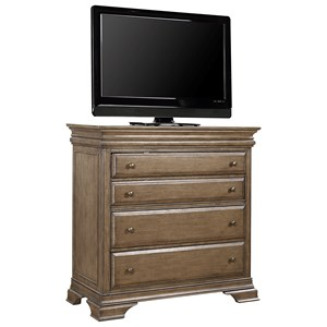 Highland Court Arcadia Media Chest