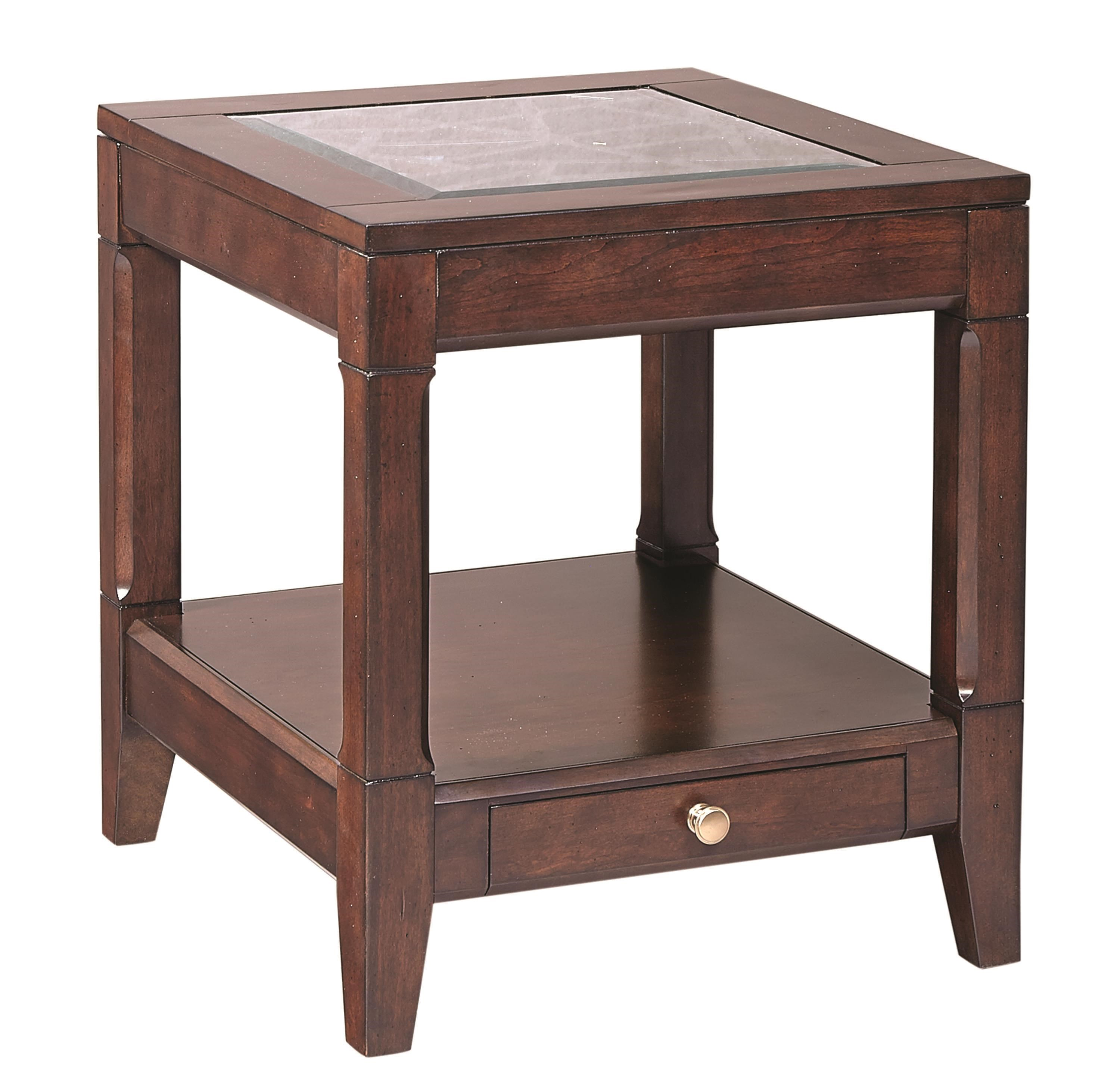 Highland court atlas end table morris home end tables highland court atlas atlas end table item number 562815284 geotapseo Images