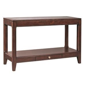 Morris Home Furnishings Atlas Atlas Sofa Table