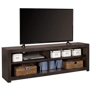 """74"""" TV Console"""