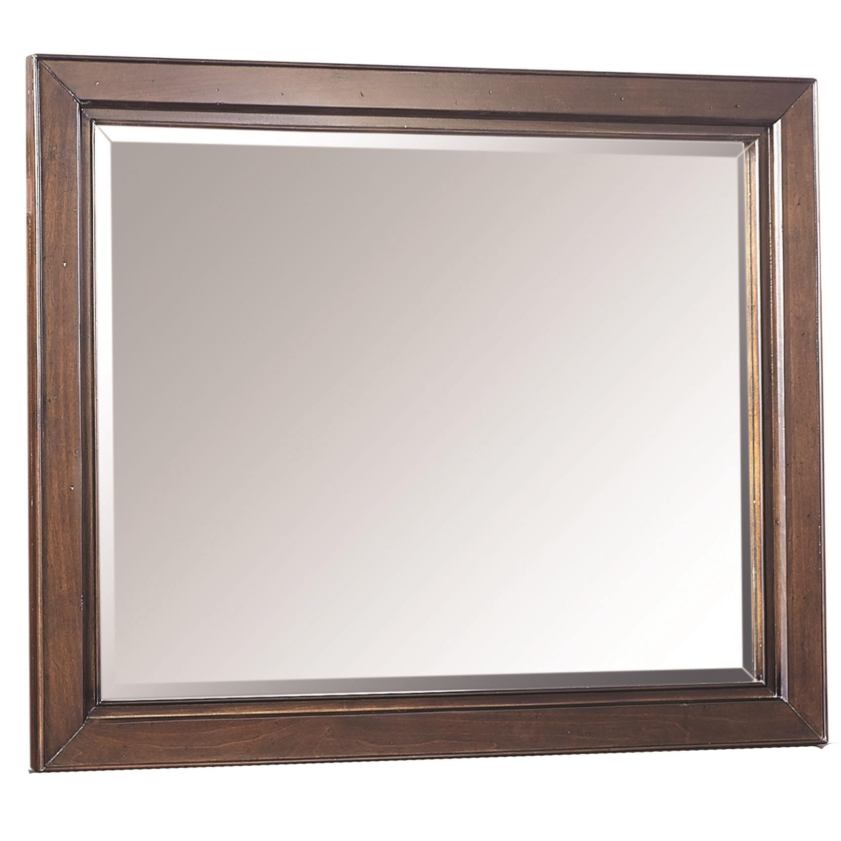 Aspenhome Bancroft Mirror - Item Number: 108-463