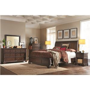Queen Bedroom Group