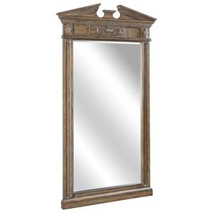 Aspenhome Belle Maison Floor Mirror