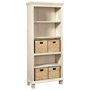 Highland Court Socorro Socorro Bookcase