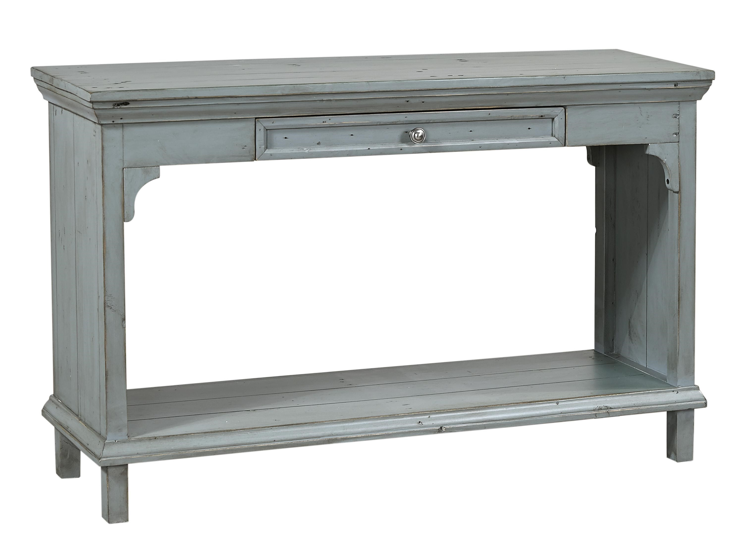 Highland Court Brentley Brentley Sofa Table - Item Number: 155405137