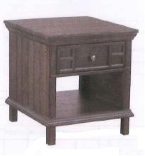Brentley End Table