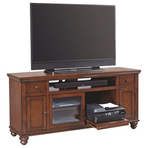 "Aspenhome Cambridge 68"" Console"