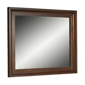 Morris Home Furnishings Clinton Clinton Chesser Mirror