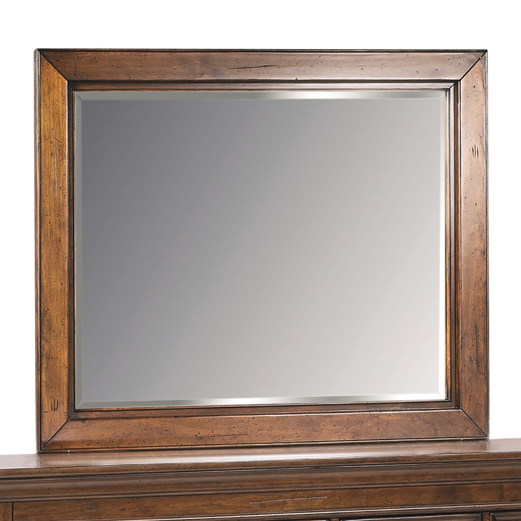 Aspenhome Camden Mirror  - Item Number: I57-464
