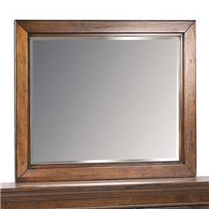 Morris Home Furnishings Camden Mirror