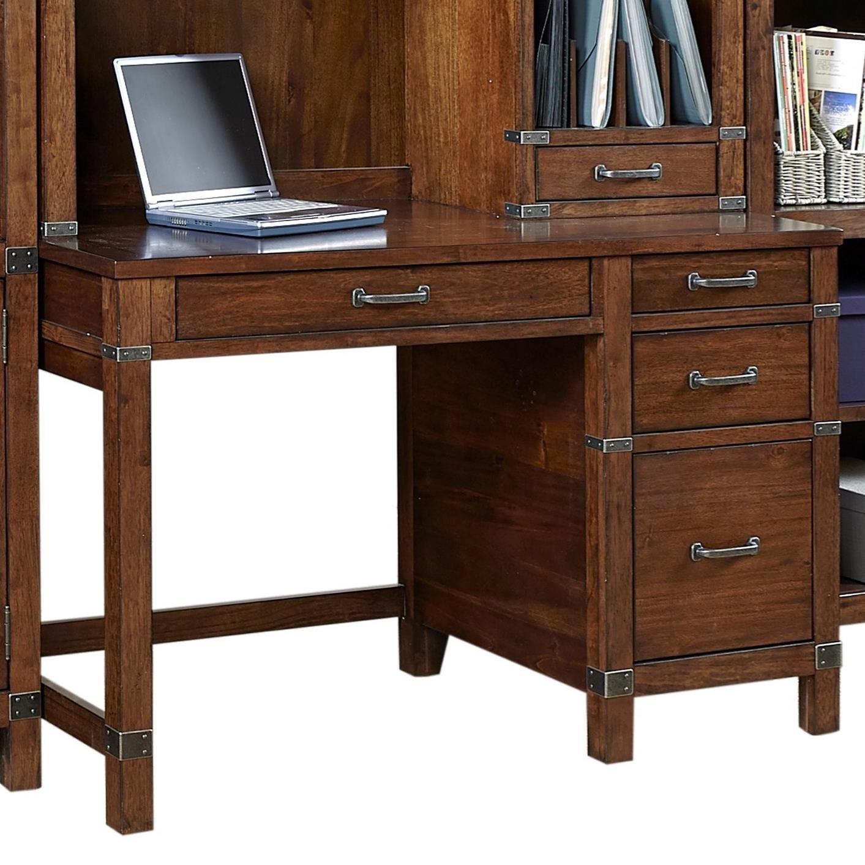 """50"""" Single Ped Desk"""