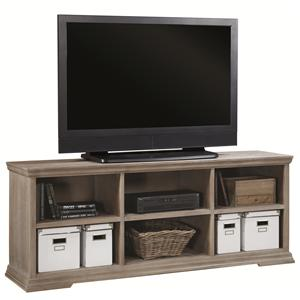 Aspenhome Canyon Creek TV Console