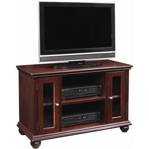 Aspenhome Casual Traditional 41-Inch Console