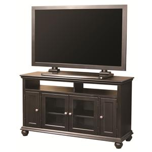 "Morris Home Furnishings Casual Traditional 52"" Console"