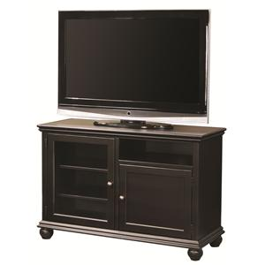 "Morris Home Furnishings Casual Traditional 45"" Console"