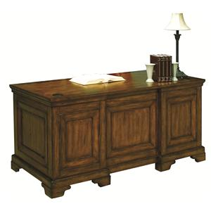 Aspenhome Centennial Executive Desk