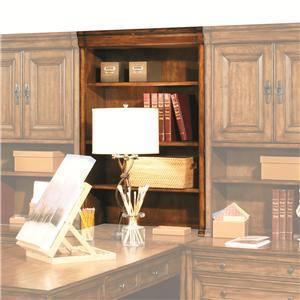 Aspenhome Centennial Open Hutch