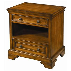 Morris Home Furnishings Centennial Night Stand