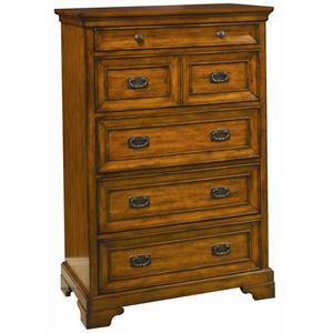 Highland Court Centennial Gentleman's Chest
