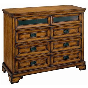 Highland Court Centennial Entertainment Chest