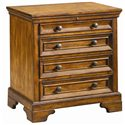 Morris Home Furnishings Centennial Liv360 Nightstand - Item Number: I49-9450