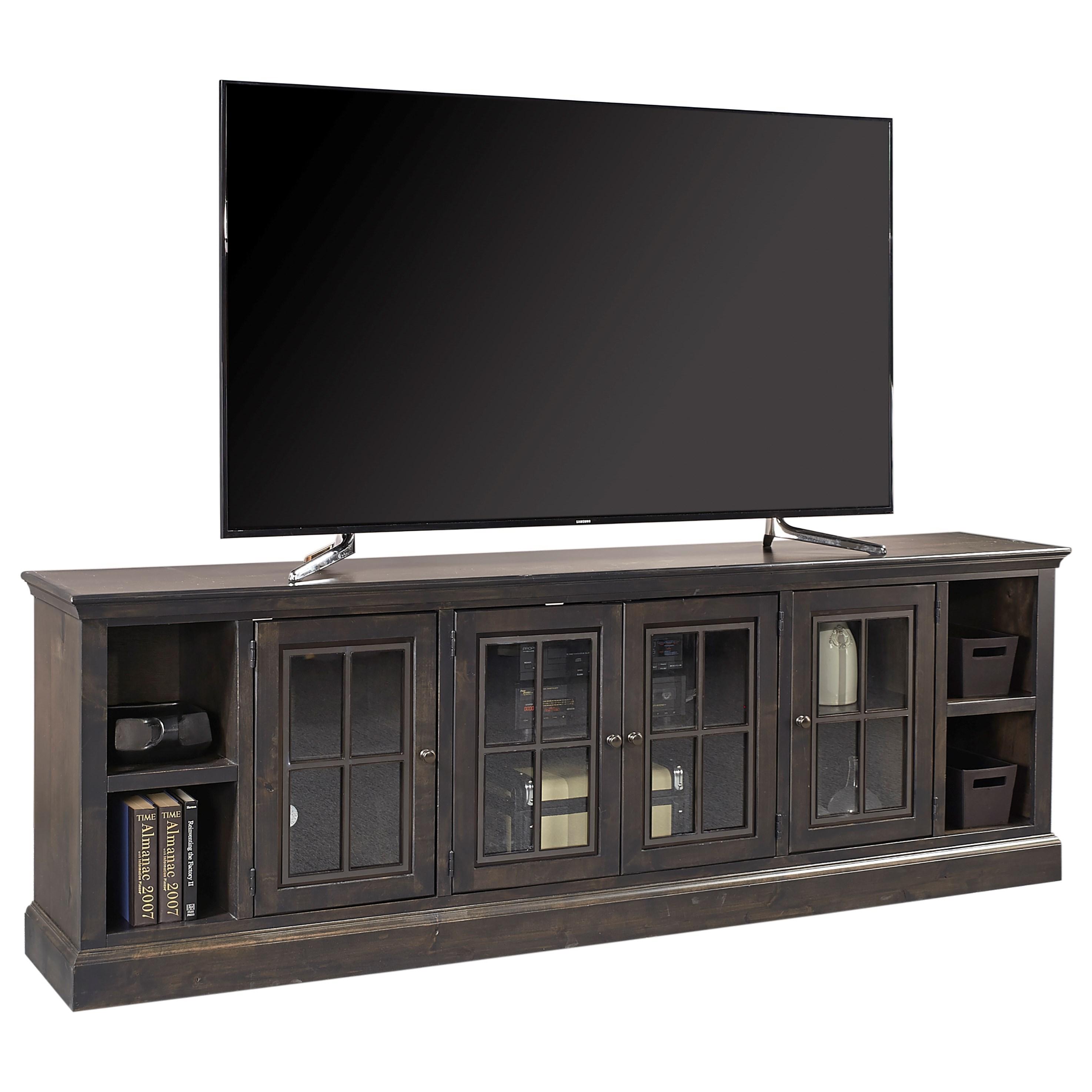 """96"""" TV Console"""