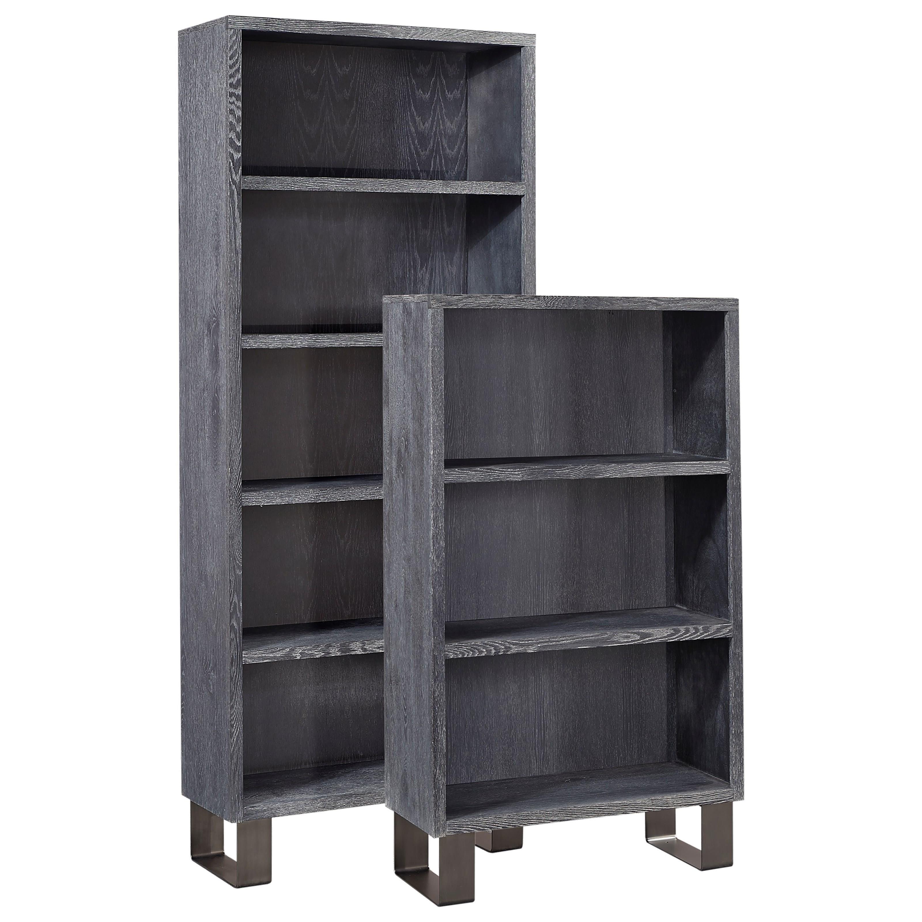 """39""""H Bookcase"""