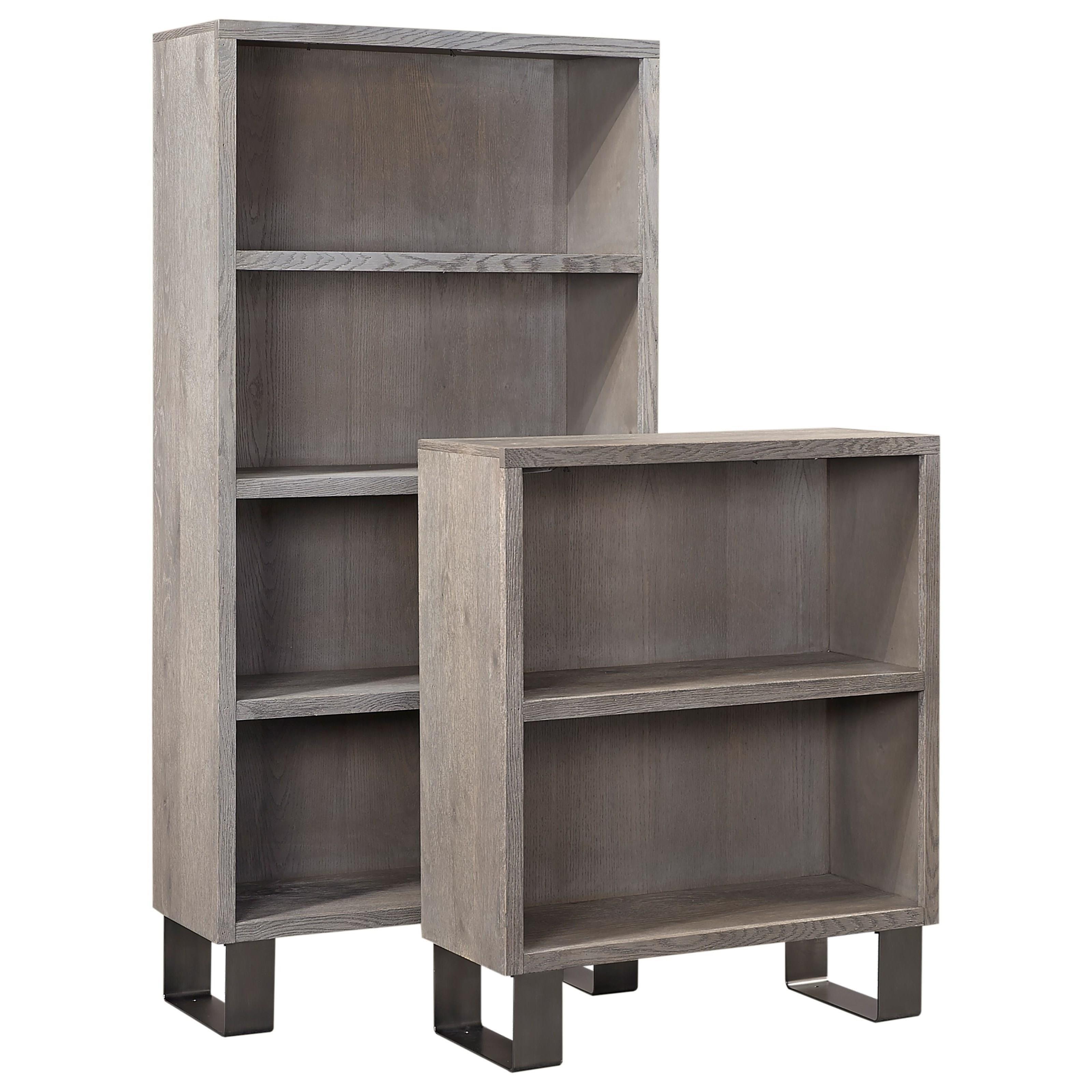 """53""""H Bookcase"""