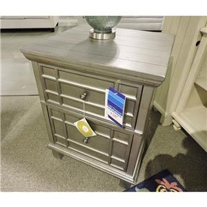 Single File Cabinet